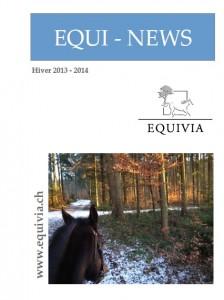 EQUI - NEWS 2013 - 2014