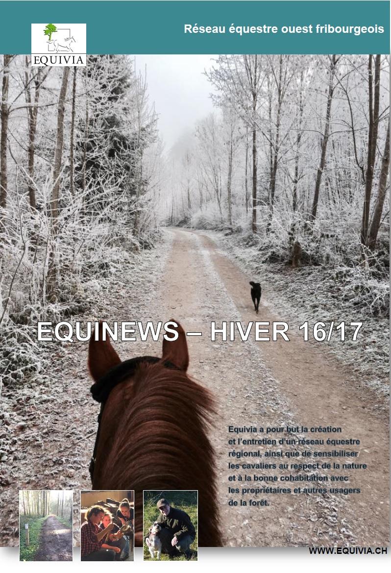 Dernier Equinews